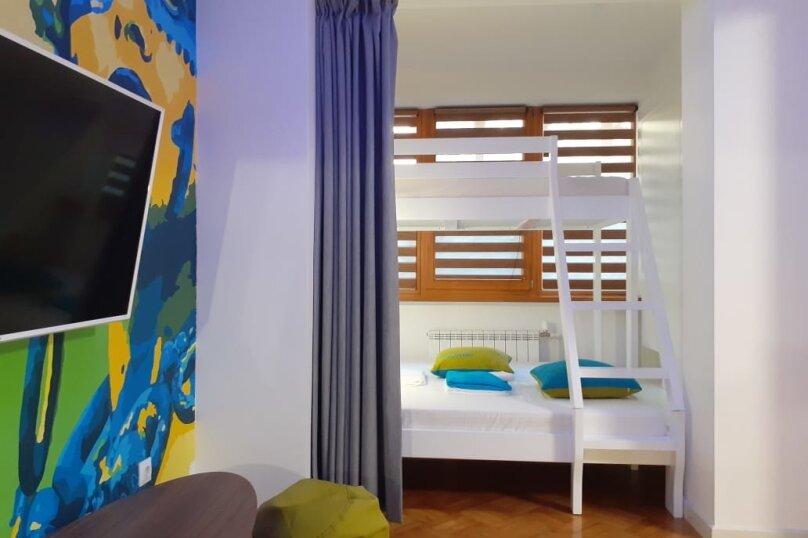 Эко-отель «ДИСКАВЕРИ», Кипарисная улица, 71 на 13 номеров - Фотография 38