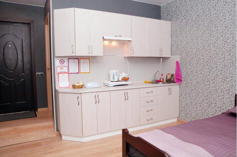 Комфортные апартаменты, Советская улица, 4В, Егорьевск - Фотография 2