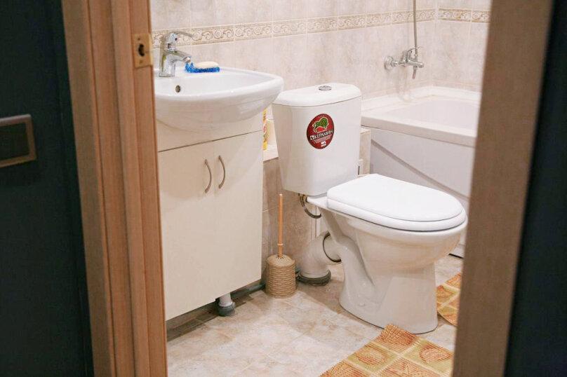 Комфортные апартаменты, Советская улица, 4В, Егорьевск - Фотография 6