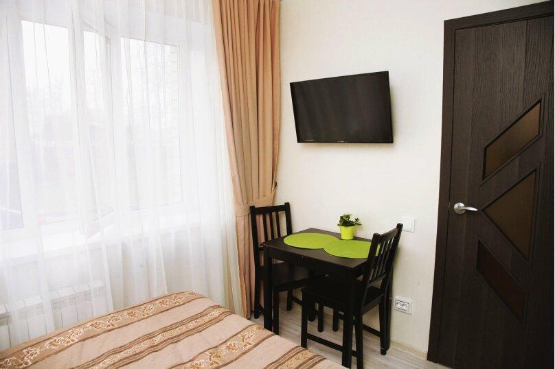 Комфортные апартаменты, Советская улица, 4В, Егорьевск - Фотография 8