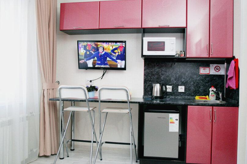 Апартаменты Люкс, Советская улица, 4В, Егорьевск - Фотография 12