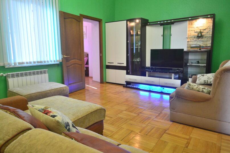 2-комн. квартира, 62 кв.м. на 5 человек, Екатерининская улица, 7, Ялта - Фотография 2