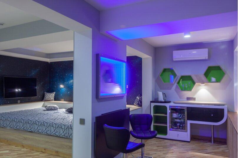 Эко-отель «ДИСКАВЕРИ», Кипарисная улица, 71 на 13 номеров - Фотография 12