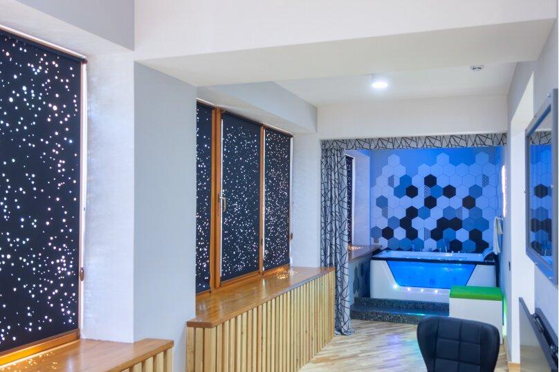 Эко-отель «ДИСКАВЕРИ», Кипарисная улица, 71 на 13 номеров - Фотография 13