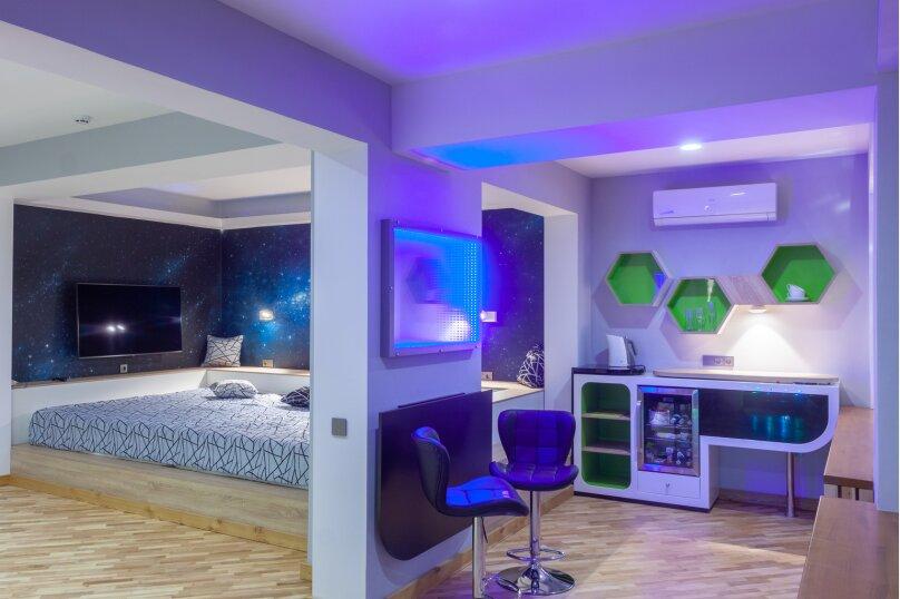 Эко-отель «ДИСКАВЕРИ», Кипарисная улица, 71 на 13 номеров - Фотография 16