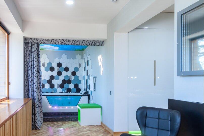 Эко-отель «ДИСКАВЕРИ», Кипарисная улица, 71 на 13 номеров - Фотография 17