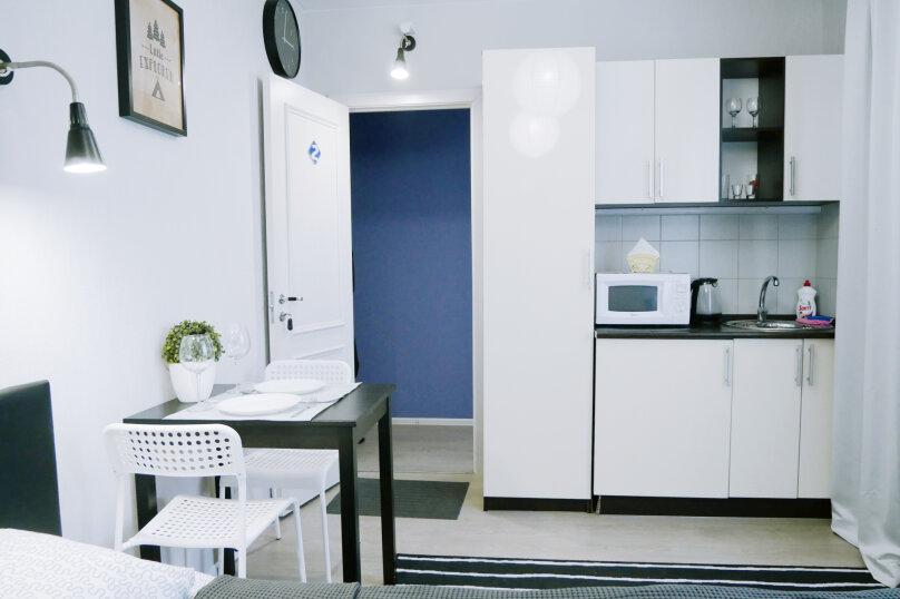 """Апартаменты """"Квартиркин"""", Мкрн. Заречье, 20 на 6 номеров - Фотография 5"""