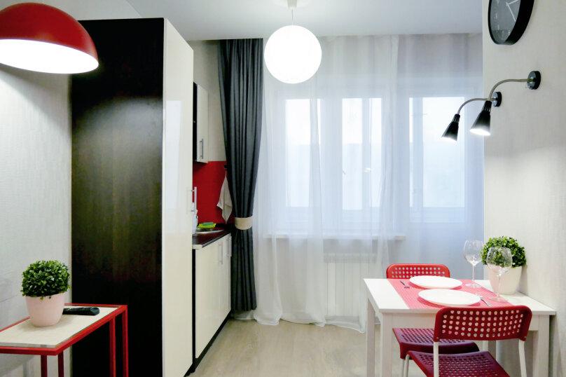"""Апартаменты """"Квартиркин"""", Мкрн. Заречье, 20 на 6 номеров - Фотография 10"""