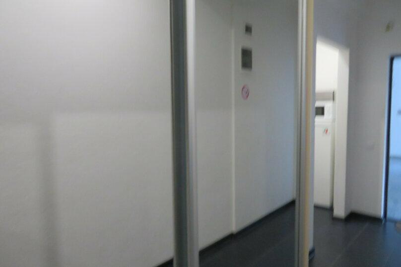 1-комн. квартира, 36 кв.м. на 4 человека, Прибрежная улица, 7, Партенит - Фотография 16