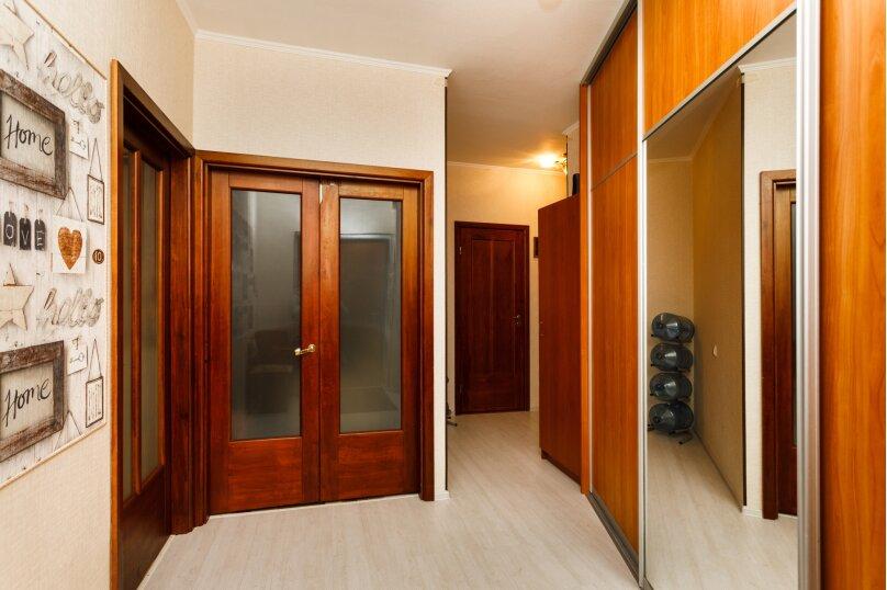 2-комн. квартира, 68 кв.м. на 5 человек, улица Белинского, 41, Екатеринбург - Фотография 20
