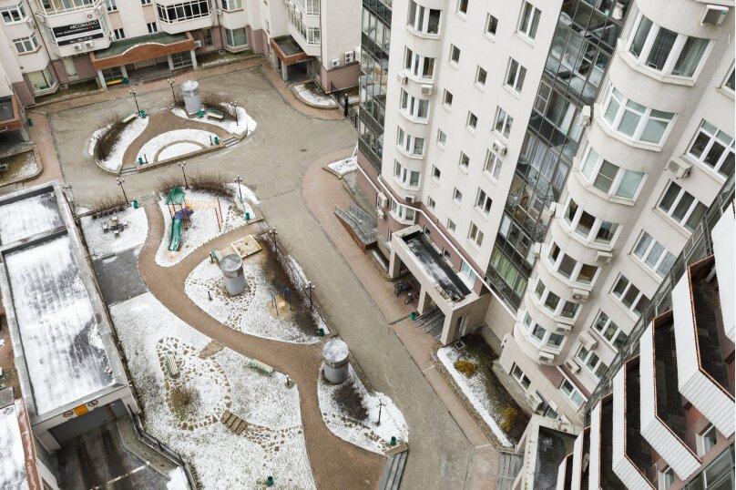 2-комн. квартира, 68 кв.м. на 5 человек, улица Белинского, 41, Екатеринбург - Фотография 28
