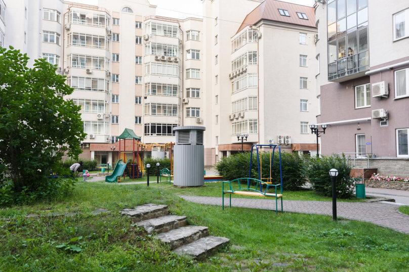 2-комн. квартира, 68 кв.м. на 5 человек, улица Белинского, 41, Екатеринбург - Фотография 34