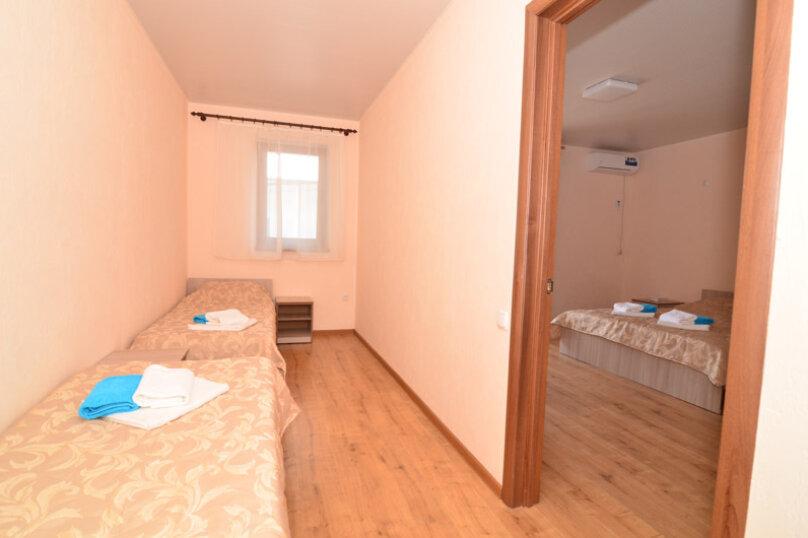 2-комнатный номер, Солнечная улица, 3, Заозерное - Фотография 1