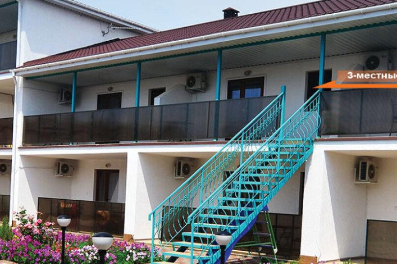 Гостевой дом «Вера», Солнечная улица, 3 на 45 комнат - Фотография 3