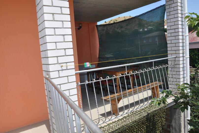 Коттедж на 5 человек , 100 кв.м. на 5 человек, 5 спален, ул.Озен-Бою, п-3,д-1, Судак - Фотография 13