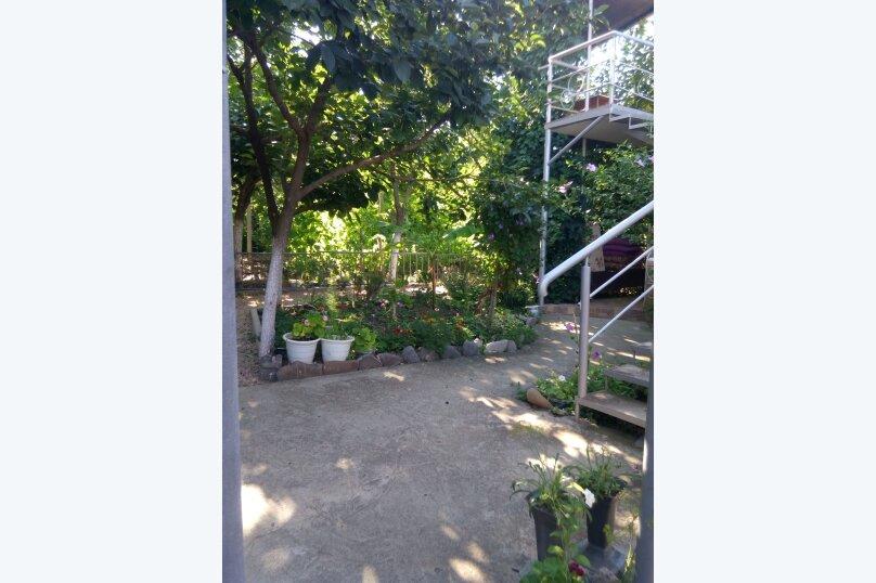 Коттедж на 5 человек , 100 кв.м. на 5 человек, 5 спален, ул.Озен-Бою, п-3,д-1, Судак - Фотография 20