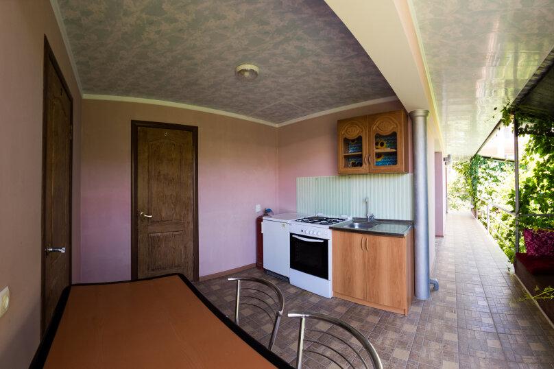 Дом, 50 кв.м. на 6 человек, 2 спальни, ул. Озен-бою пер3, 1, Морское - Фотография 27