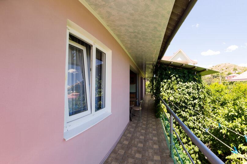 Дом, 50 кв.м. на 6 человек, 2 спальни, ул. Озен-бою пер3, 1, Морское - Фотография 28