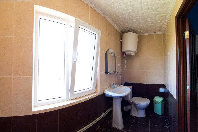 Дом, 50 кв.м. на 6 человек, 2 спальни, ул. Озен-бою пер3, 1, Морское - Фотография 33
