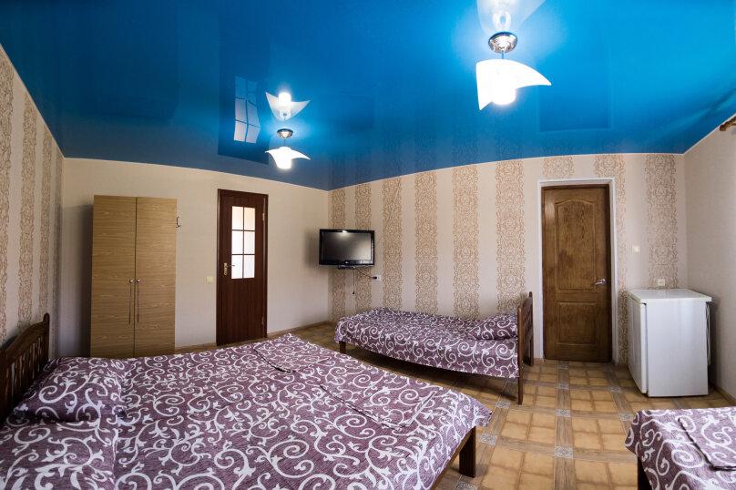 Дом, 50 кв.м. на 6 человек, 2 спальни, ул. Озен-бою пер3, 1, Морское - Фотография 36