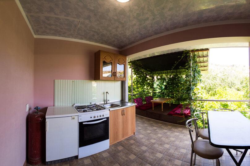 Дом, 50 кв.м. на 6 человек, 2 спальни, ул. Озен-бою пер3, 1, Морское - Фотография 37