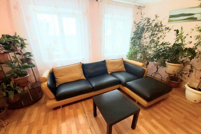 Гостиница 1041679, улица Жуковского, 4 на 23 номера - Фотография 1