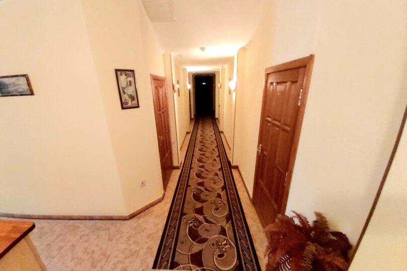 Гостиница 1041679, улица Жуковского, 4 на 23 номера - Фотография 3