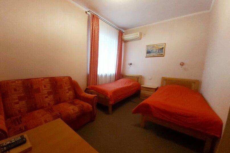 Гостиница 1041679, улица Жуковского, 4 на 23 номера - Фотография 9