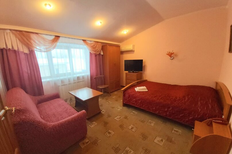 Гостиница 1041679, улица Жуковского, 4 на 23 номера - Фотография 11