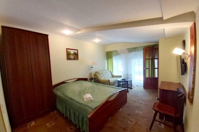 Гостиница 1041679, улица Жуковского, 4 на 23 номера - Фотография 14