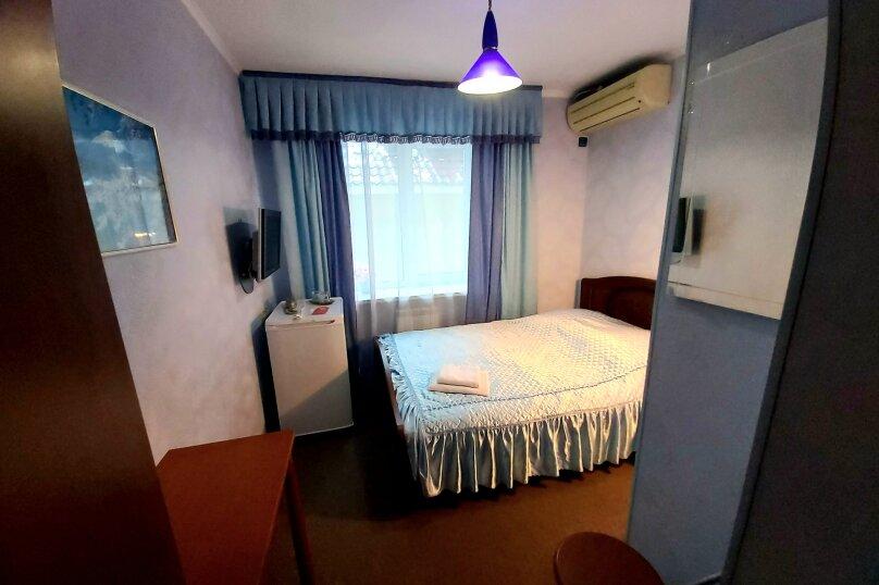 Гостиница 1041679, улица Жуковского, 4 на 23 номера - Фотография 19