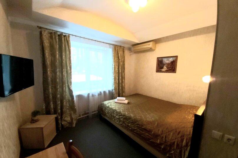 Гостиница 1041679, улица Жуковского, 4 на 23 номера - Фотография 20