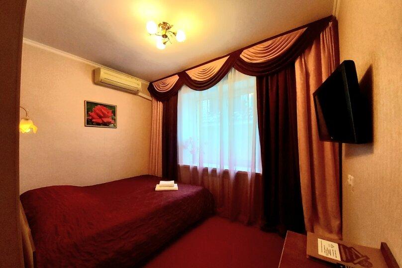 Гостиница 1041679, улица Жуковского, 4 на 23 номера - Фотография 23