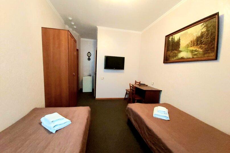 Гостиница 1041679, улица Жуковского, 4 на 23 номера - Фотография 25