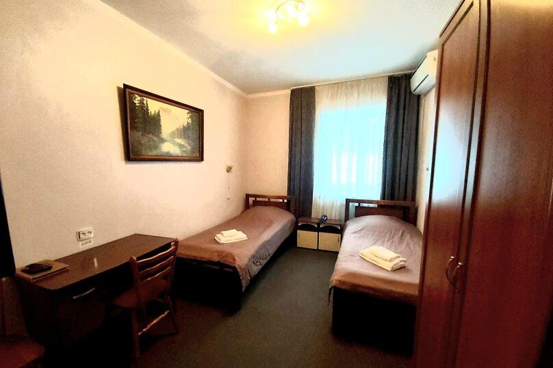 Гостиница 1041679, улица Жуковского, 4 на 23 номера - Фотография 26
