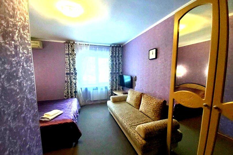 Гостиница 1041679, улица Жуковского, 4 на 23 номера - Фотография 27