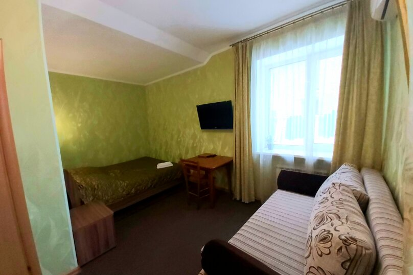 Гостиница 1041679, улица Жуковского, 4 на 23 номера - Фотография 28