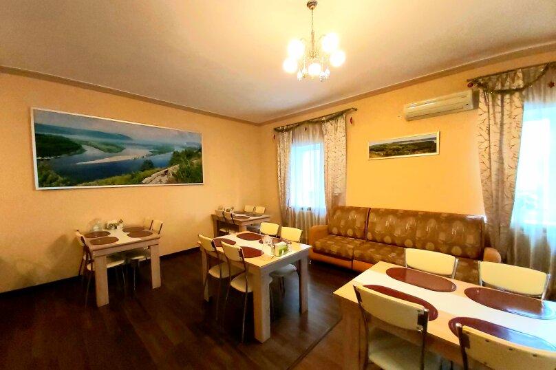 Гостиница 1041679, улица Жуковского, 4 на 23 номера - Фотография 34