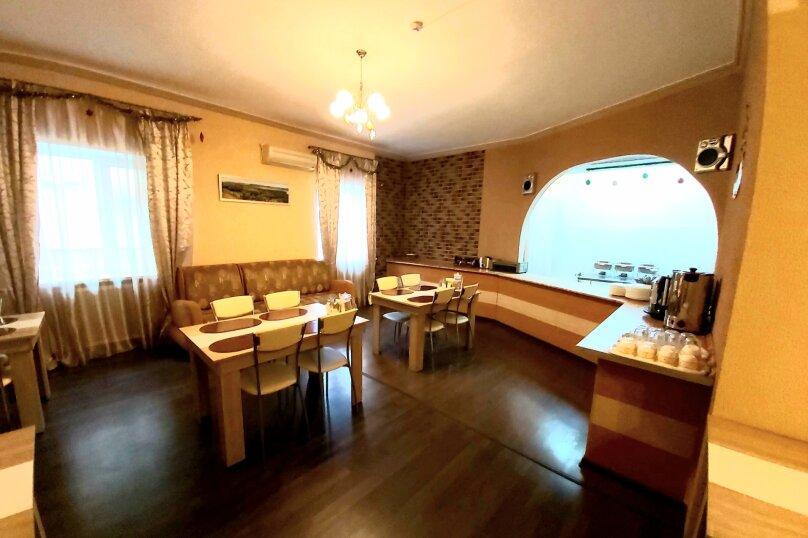 Гостиница 1041679, улица Жуковского, 4 на 23 номера - Фотография 36