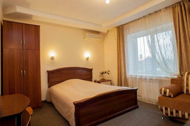 Гостиница 1041679, улица Жуковского, 4 на 23 номера - Фотография 44