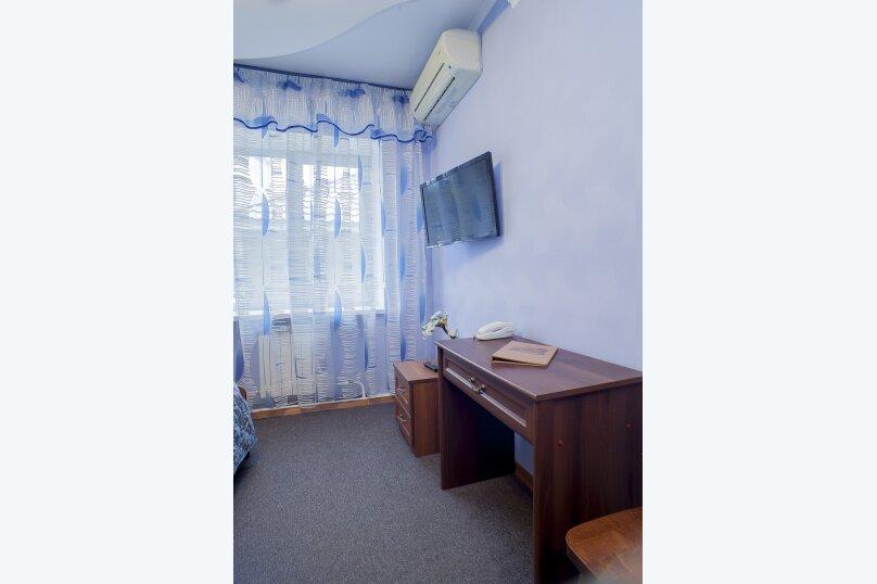 Гостиница 1041679, улица Жуковского, 4 на 23 номера - Фотография 47