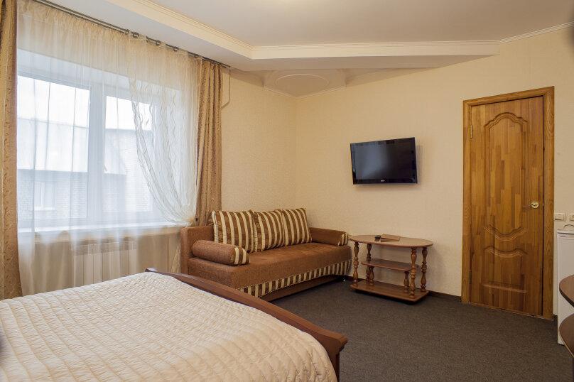 Гостиница 1041679, улица Жуковского, 4 на 23 номера - Фотография 50