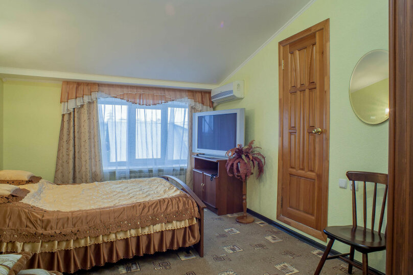 Гостиница 1041679, улица Жуковского, 4 на 23 номера - Фотография 56