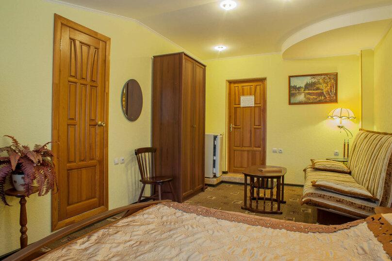 Гостиница 1041679, улица Жуковского, 4 на 23 номера - Фотография 58