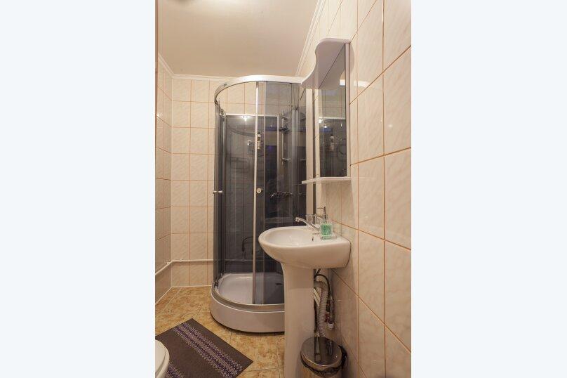Гостиница 1041679, улица Жуковского, 4 на 23 номера - Фотография 60