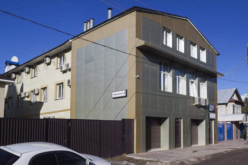 Гостиница 1041679, улица Жуковского, 4 на 23 номера - Фотография 70