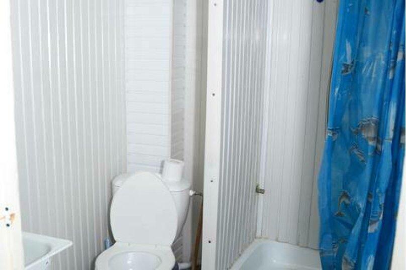 "Эллинг ""Белые камни"", ул. Рыбацкий переулок, ЛГК-2 на 8 комнат - Фотография 43"