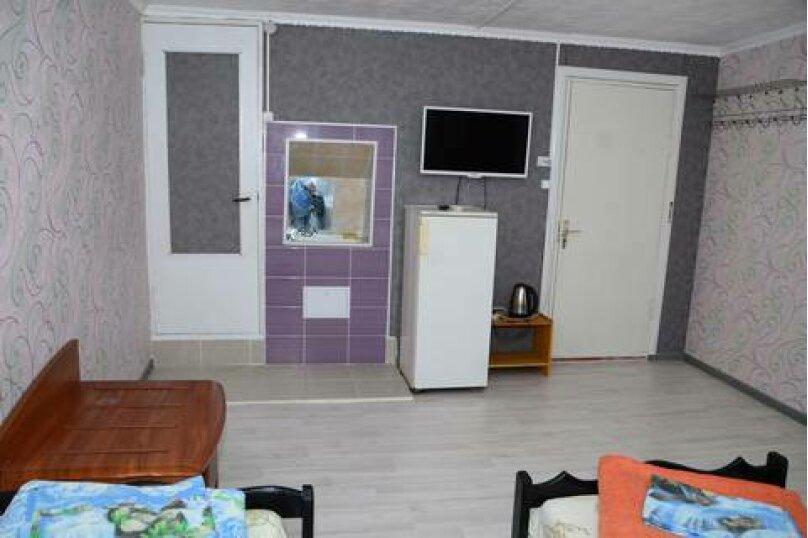 "Эллинг ""Белые камни"", ул. Рыбацкий переулок, ЛГК-2 на 8 комнат - Фотография 39"