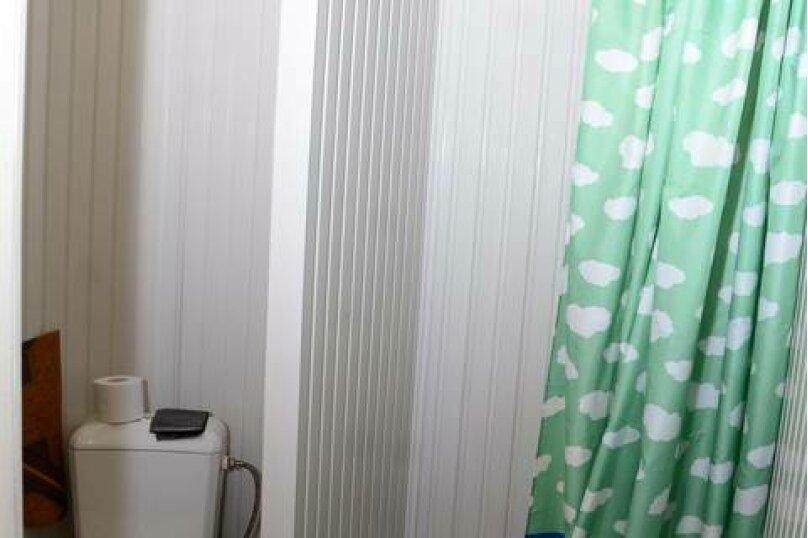 "Эллинг ""Белые камни"", ул. Рыбацкий переулок, ЛГК-2 на 8 комнат - Фотография 35"