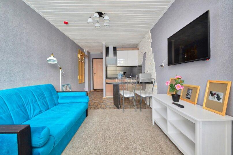 Отдельная комната, Автозаводская улица, 23к7, Москва - Фотография 1